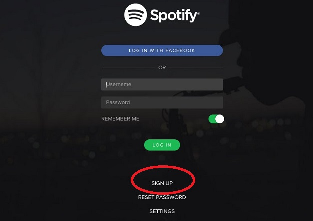 Spotify India